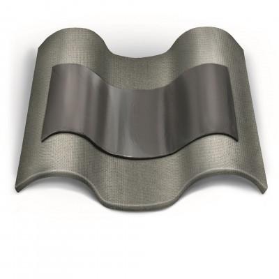 NICOBAND темно-серый 3м х 15см ГП (коробка 8 рулонов) - 3