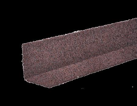 ТЕХНОНИКОЛЬ HAUBERK уголок металлический внутренний - 1
