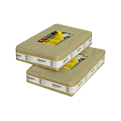 Мастика кровельная горячая ТЕХНОНИКОЛЬ № 41 (Эврика) (мешок, 30 кг) - 1