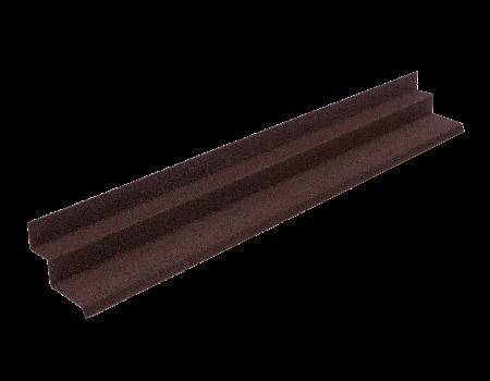 Примыкание к вертикальной стене LUXARD Мокко, 1250х52х90 мм, (0,065 кв.м) - 1