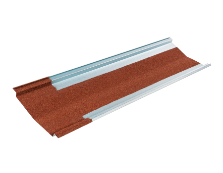 Ендова LUXARD Коралл, 1250х150х30 мм, (0,18 кв.м) - 1