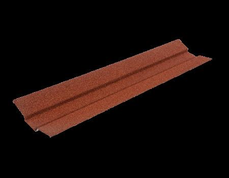 Накладка ендовы LUXARD Коралл, (длина 1250 мм) - 1