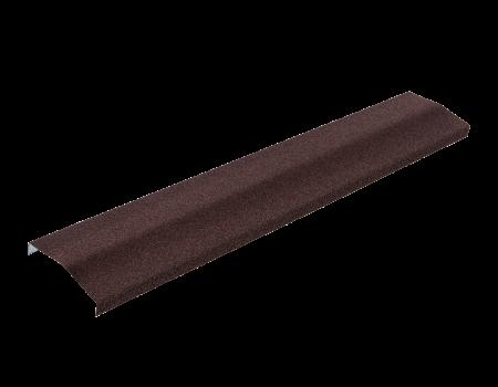 Конек ребровой LUXARD Мокко, (длина 1250 мм) - 1