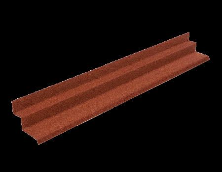 Примыкание к вертикальной стене LUXARD Коралл, 1250х52х90 мм, (0,065 кв.м) - 1