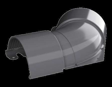 ТН МВС, угол желоба внутренний 135° - 1