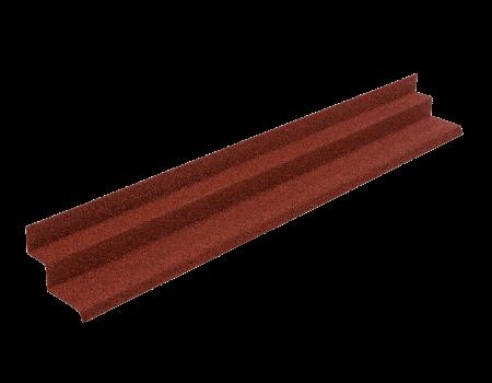 Примыкание к вертикальной стене LUXARD Бордо, 1250х52х90 мм, (0,065 кв.м) - 1