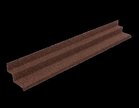 Примыкание к вертикальной стене LUXARD Пробка, 1250х52х90 мм, (0,065 кв.м) - 1