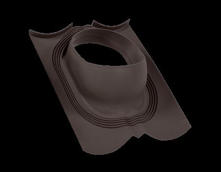 Проходной элемент для DECRA RR32, коричневый - 1