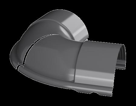 ТН МВС, угол внешний, регулируемый 100 -165° - 2