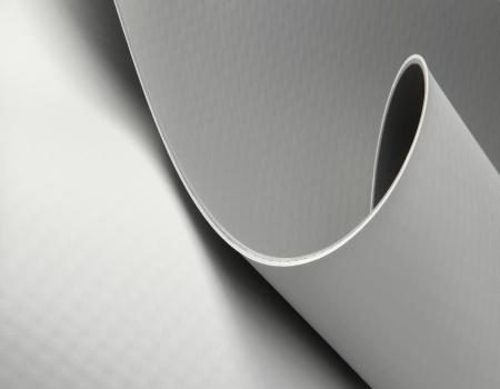 ПВХ мембрана LOGICROOF V-RP, 1,2 мм (2,10 х 25 м), серый - 3