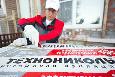 Практический тренинг по монтажу строительных материалов - 3