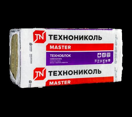 Утеплитель ТЕХНОБЛОК СТАНДАРТ - 3