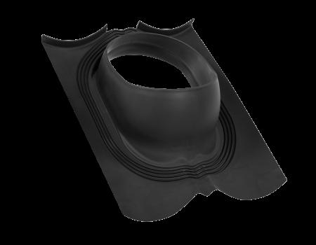 LUXARD Проходной элемент DECRA, чёрный, шт. - 1