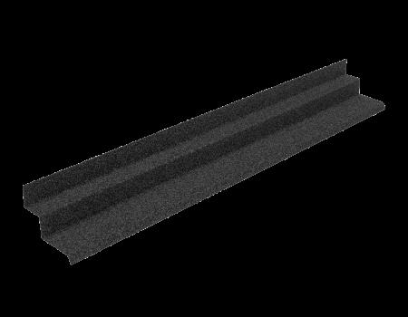 Примыкание к вертикальной стене LUXARD Алланит, 1250х52х90 мм, (0,065 кв.м) - 1