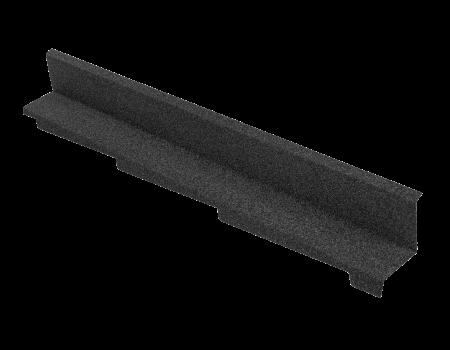 Боковое примыкание LUXARD (правое) Алланит, 1250х110х100 мм, (0,13 кв.м) - 1
