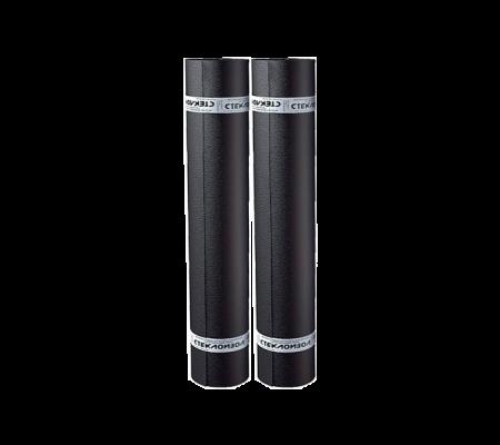 Стеклоизол ХКП 3.5 сланец серый (рулон, 10 х 1 м) - 1