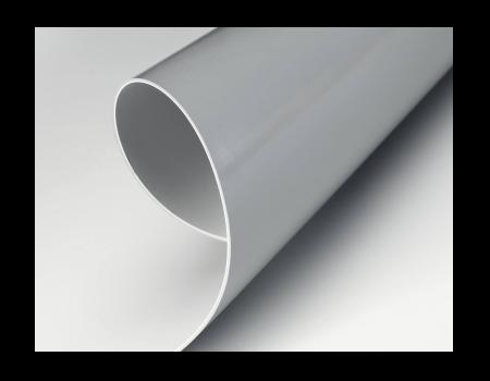 ПВХ мембрана LOGICROOF V-SR, 1,5 мм (1,0*10 м), серый, 2 рулона (20 кв.м) - 1