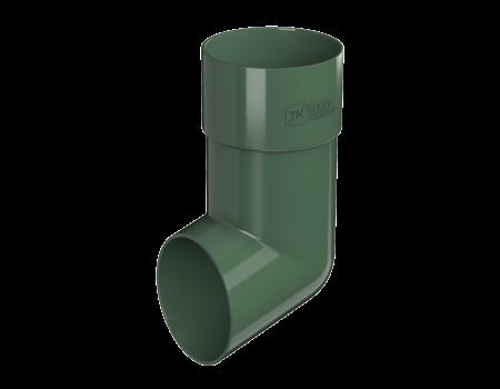 ТН ПВХ D125/82 мм слив трубы - 1