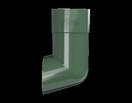 ТН ПВХ D125/82 мм слив трубы - 2