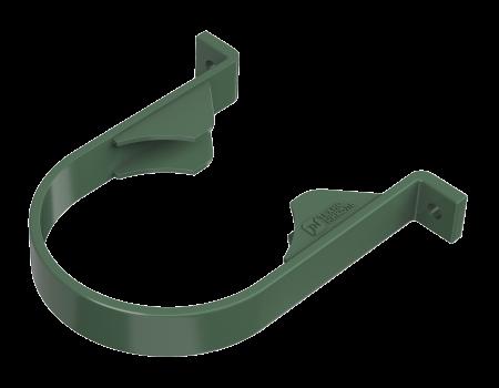ТН ПВХ D125/82 мм хомут трубы - 1
