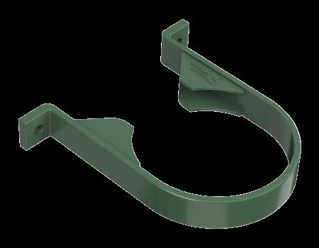 ТН ПВХ D125/82 мм хомут трубы - 2