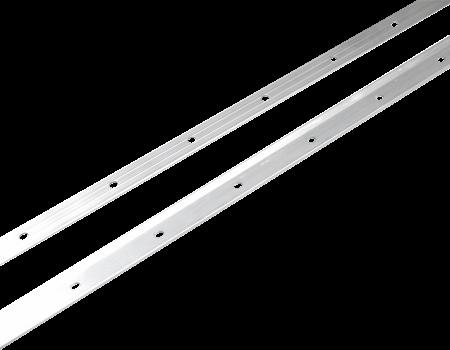 Рейка краевая алюминиевая ТЕХНОНИКОЛЬ 3,0 м - 1