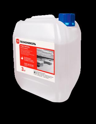 Очиститель для ПВХ мембран, 3 кг - 1