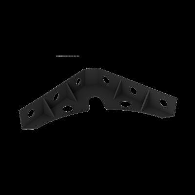 Угловой крепеж XPS ТехноНИКОЛЬ (150 шт/уп) - 1
