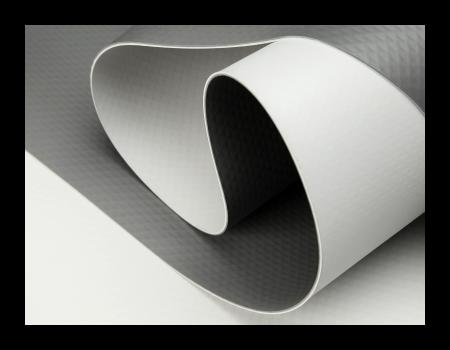 ПВХ мембрана LOGICROOF V-RP FR, 1,2 мм (2,10 х 25 м), серая - 2