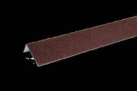 ТЕХНОНИКОЛЬ HAUBERKналичникоконный металлический, обожженный - 1