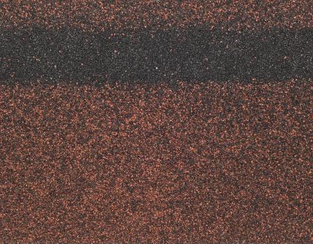 Коньки-карнизы SHINGLAS Рубин 253х1003 мм (20 гонтов, 20 пог.м, 5 кв.м) - 2