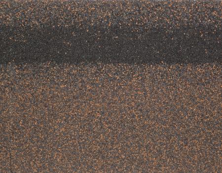Коньки-карнизы SHINGLAS Кедр 253х1003 мм (20 гонтов, 20 пог.м, 5 кв.м) - 2