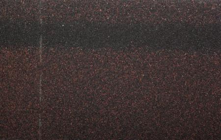Коньки-карнизы SHINGLAS Гранат 253х1003 мм (20 гонтов, 20 пог.м, 5 кв.м) - 1