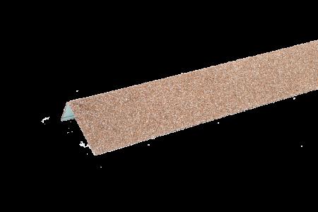ТЕХНОНИКОЛЬ HAUBERKналичникоконный металлический, античный - 1