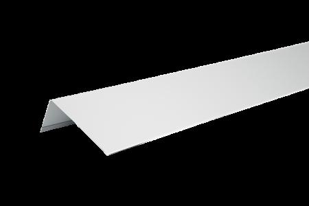 ТЕХНОНИКОЛЬ HAUBERK наличник оконный металлический, полиэстер - 1