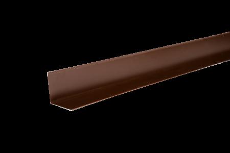 ТЕХНОНИКОЛЬ HAUBERK уголок металлический внутренний, полиэстер - 1