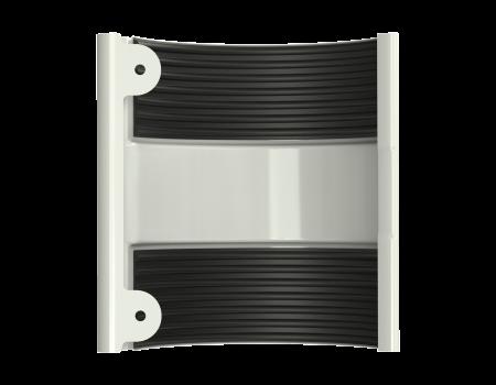 ТН МВС, соединитель желоба, белый - 2