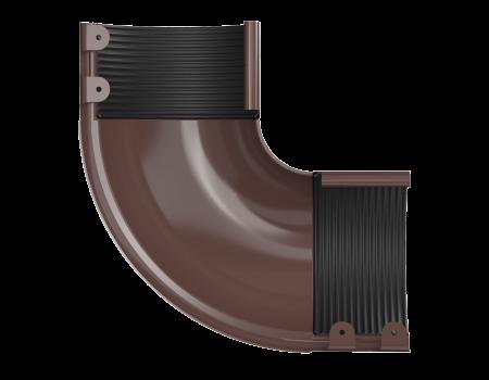 ТН МВС, внешний угол 90°, коричневый - 2