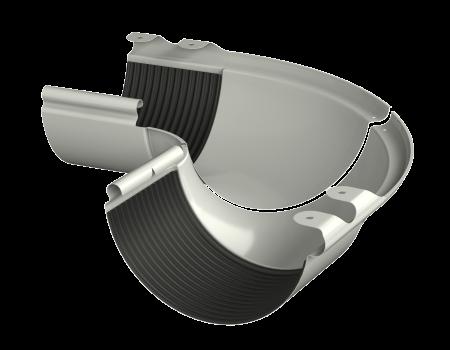ТН МВС, угол внешний, регулируемый 100 -165°, белый - 3