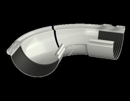 ТН МВС, угол внешний, регулируемый 100 -165°, белый - 1