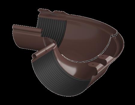 ТН МВС, угол внешний, регулируемый 100 -165°, коричневый - 1
