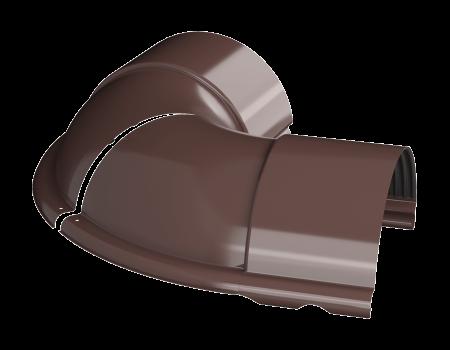 ТН МВС, угол внешний, регулируемый 100 -165°, коричневый - 4