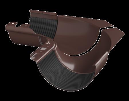 ТН МВС, угол внутренний, регулируемый 100 -165°, коричневый - 1