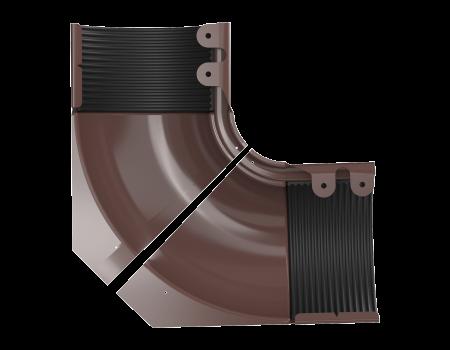 ТН МВС, угол внутренний, регулируемый 100 -165°, коричневый - 4