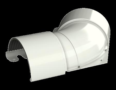 ТН МВС, угол желоба внутренний 135° - 5