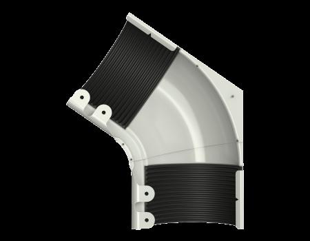 ТН МВС, угол желоба внутренний 135° - 3