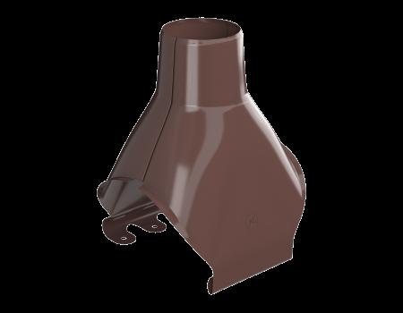 ТН МВС, воронка желоба, коричневая - 2