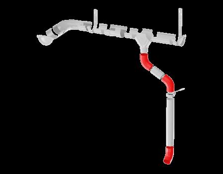 ТН МВС, колено трубы 60° - 9