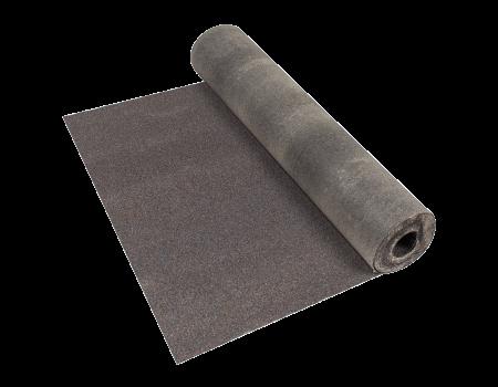 Ендовный ковер SHINGLAS, 10x1 м, Коричнево-серый - 1