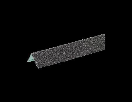 ТЕХНОНИКОЛЬ HAUBERK уголок металлический внешний - 1